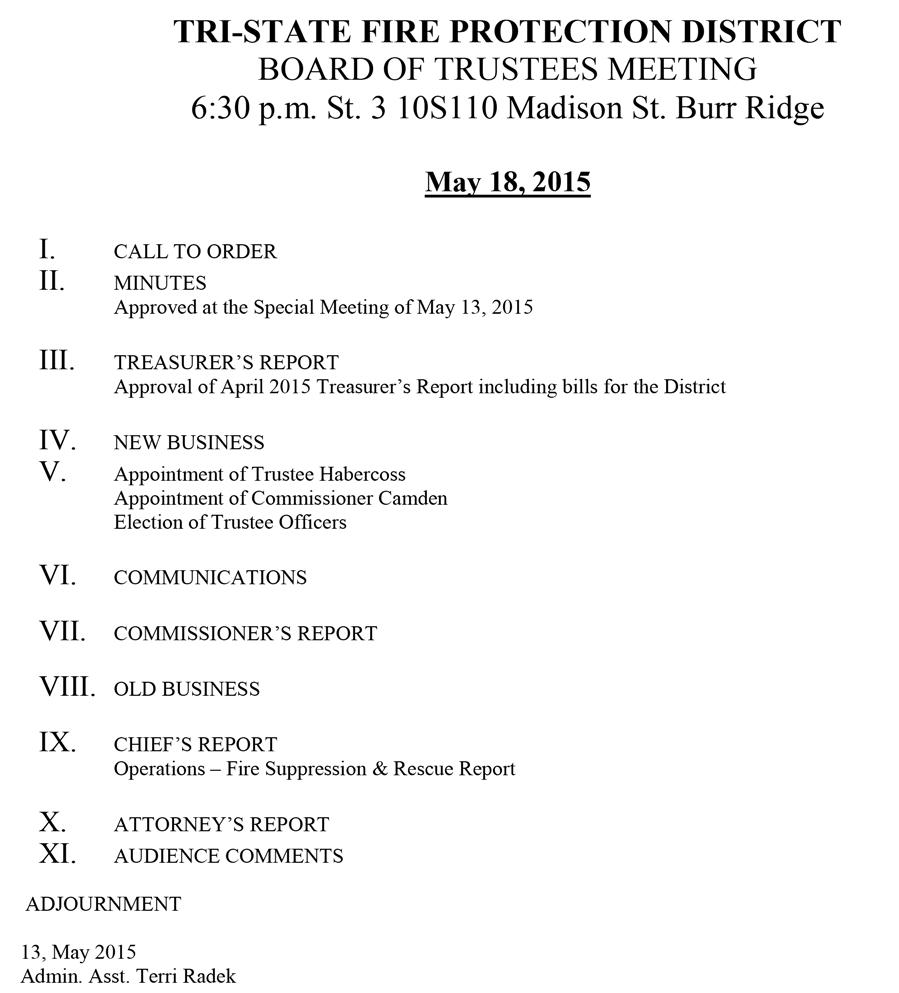 150518-Trustees-Agenda