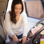 Child Car Seat Check-Ups