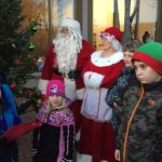 Willow Springs Candy Cane Run and Tree Lighting