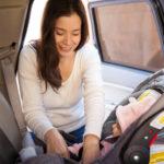 Child Car Seat Check-Ups